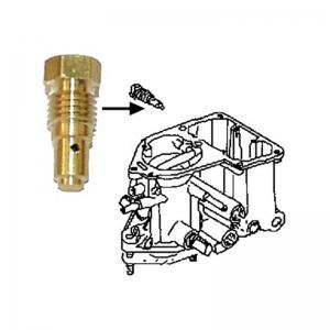 Solex Carburettor Idle Jet - G55