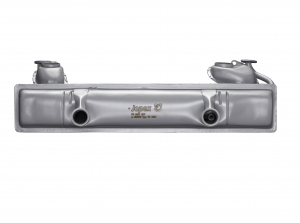 Type 1 Exhaust With EGR - T1, KG (Not 1200cc) - Top Quality