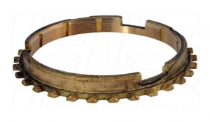 Gearbox Syncro Ring (1st Gear) - T1 66-79 + T2 65-75