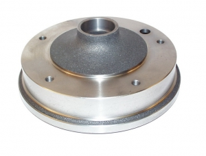 Beetle Front Brake Drum - 1958-64 (Also Karmann Ghia)
