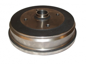 1302 + 1303 Beetle Front Brake Drum