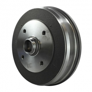 1302 + 1303 Beetle Front Brake Drum - Top Quality