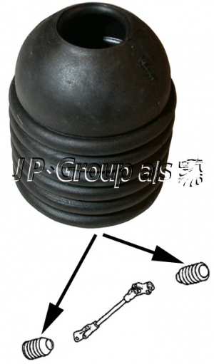 1302 + 1303 Beetle Steering Linkage Boot