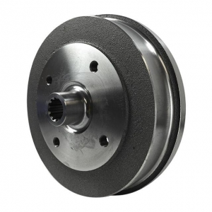 Beetle Rear Brake Drum - 1968-79 (Also Karmann Ghia)