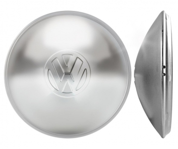 Chrome VW Hubcap - Wide 5 Stud Pattern - Top Quality