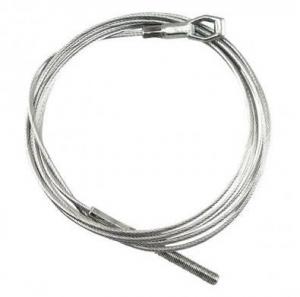 Beetle Clutch Cable (2260mm) - 1967-71 (Also Karmann Ghia)