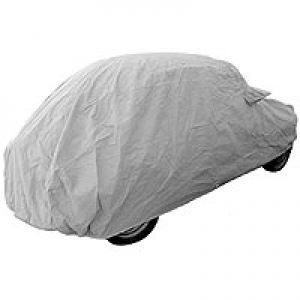 Cover Systems Beetle Car Cover - In Garage Use