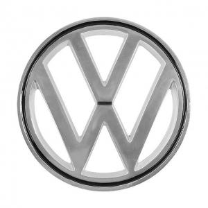Beetle VW Bonnet Badge - 1963-79