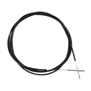 US Spec 1303 Beetle Accelerator Cable - 1973-79 - 2610mm