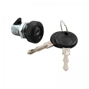Beetle Glove Box Lock (With Keys) - 1968-79 (Also Baywindow Bus Glove Box Lock) - Top Quality