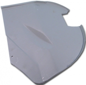 **ON SALE** Karmann Ghia Front Inner Wing Front Repair Panel - 1960-74 - Right