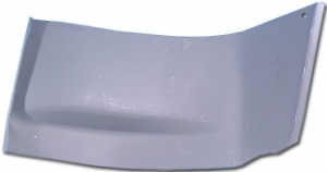 Karmann Ghia Front Inner Wing Lower Rear Repair Panel - Right