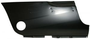 Karmann Ghia Rear Wing Front Repair Panel - Right