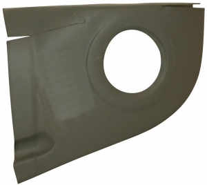 Karmann Ghia Rear Wing Inner Front Repair Panel - Right