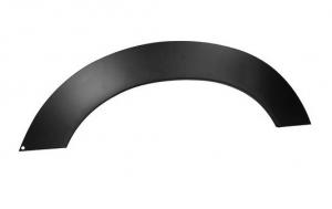 Karmann Ghia Rear Wing Wheel Arch Outer Skin