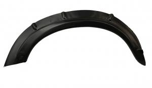 Karmann Ghia Rear Wing Wheel Arch Inner Skin - Left