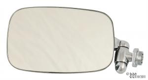 Karmann Ghia Door Mirror - Left - 1966-74