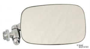 Karmann Ghia Door Mirror - Right - 1966-74