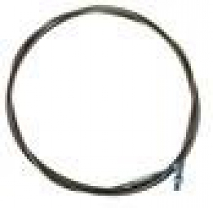 Karmann Ghia Cabriolet Hood Rear Tensioning Cable