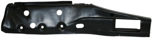Beetle Cabriolet Footwell Reinforcement Panel - Right
