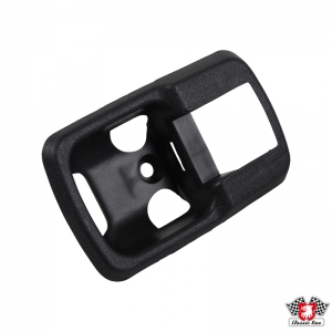 Type 25 Black Inner Door Handle Surround