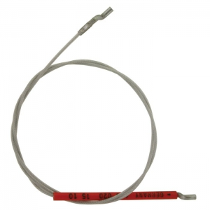 Beetle Seat Adjustment Inner Cable (586mm) - 1972-78