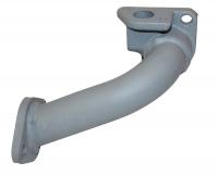 T181 Exhaust Tube - Left (No Pre Heat)