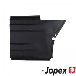 Type 181 Door Sill Rear Outer Repair (300mm Long) - Left