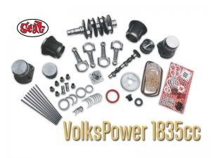 1835cc Scat Volkspower Engine Kit