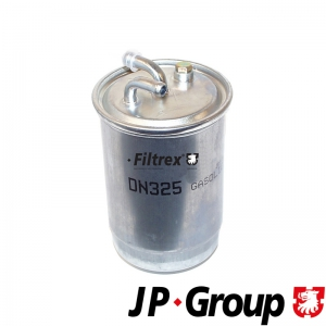 Type 25 Fuel Filter - 1987-88 - Diesel Engines