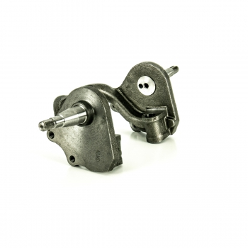 Spindles, Ball Joints and Torsion Arms