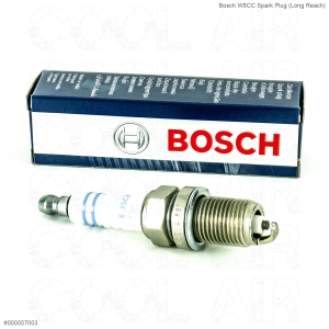 Bosch W8CC Spark Plug (Long Reach)