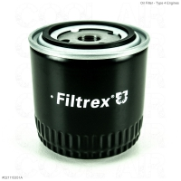 Oil Filter - Type 4 Engines