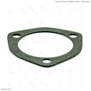 Type 25 Exhaust Tailpipe Gasket - Waterboxer