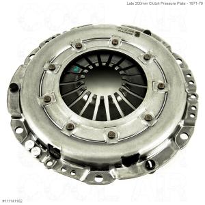 Late 200mm Clutch Pressure Plate - 1971-79