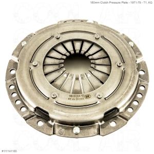 180mm Clutch Pressure Plate - 1971-79 - T1,KG