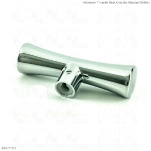 Aluminium T Handle Gear Knob (for Standard Shifter)
