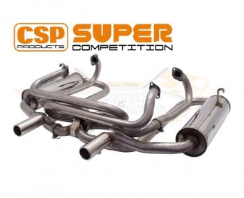 Supercomp Exhausts