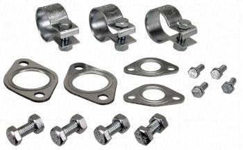 Exhaust Fitting Kits