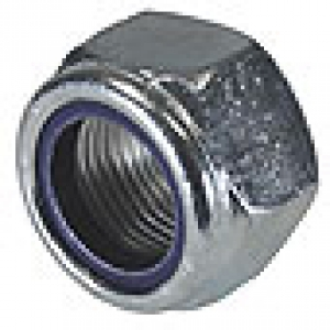 Baywindow Bus Front Ball Joint Nut
