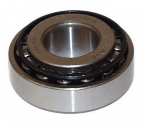 Baywindow Bus Outer Front Wheel Bearing (Also Splitscreen Bus Outer Front Wheel Bearing - 1964-67)