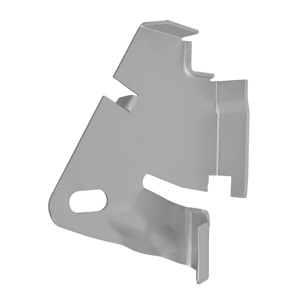 Splitscreen Bus D Post Engine Lid Prop Bracket (Also Used On Pickup Treasure Chest) - 1955-63