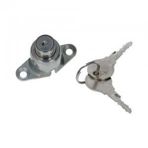 Splitscreen Bus Tailgate Lock - 1964-66 (Push Button)