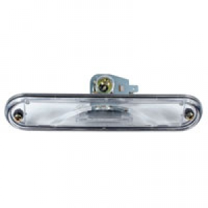 Brazilian Bay Number Plate Light (Rounded Corners)