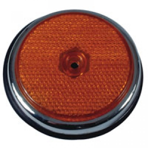 US Spec Baywindow Bus Front Side Marker - Amber - 1968-70