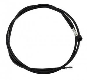 Barndoor Bus Speedo Cable - 1950-55 - LHD - Top Quality