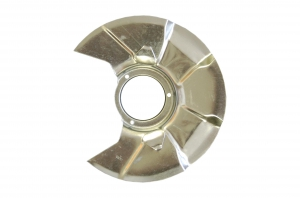 Type 25 Front Backing Plate - 1979-85 - Left Or Right