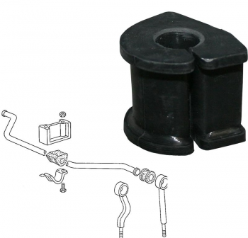 Front Anti Roll Bars