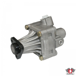 Type 25 Power Steering Pump - Diesel Engines