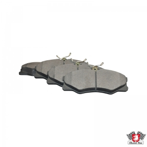 Type 25 Front Brake Pads - 1986-92 (Includes Syncro Models)